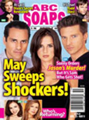 Abc Soaps Magazine Subscription